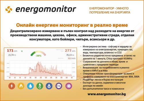 Енергомонитор