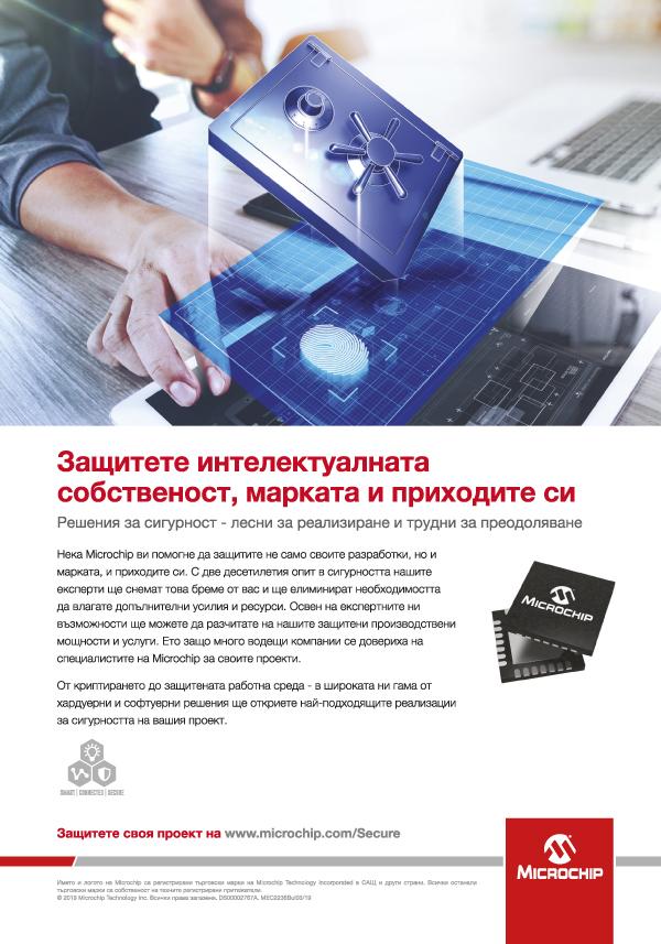 Microchip Technology