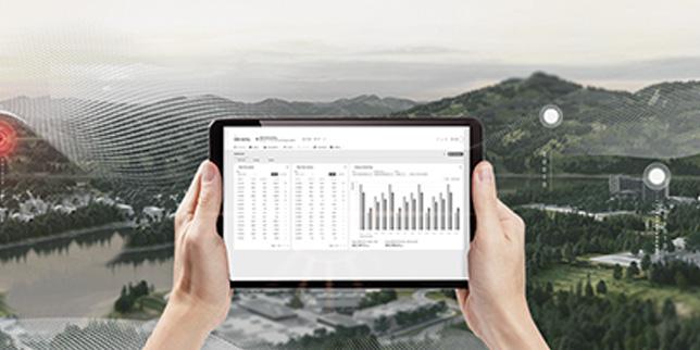 Добрият мониторинг означава повече енергия за центровете за данни