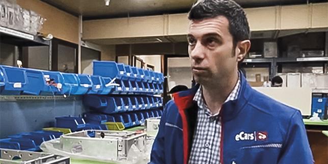 eCars, Мартин Хаджистойков: България може да бъде голям пазар на зарядна инфраструктура за електромобили