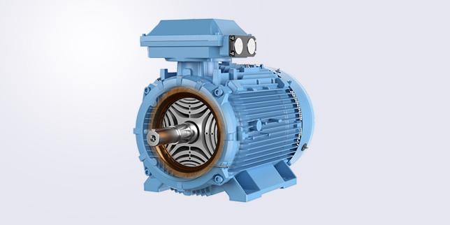 ЕЛ КОНТРОЛ предлага висока ефективност и енергийни спестявания с двигателите SynRM на ABB