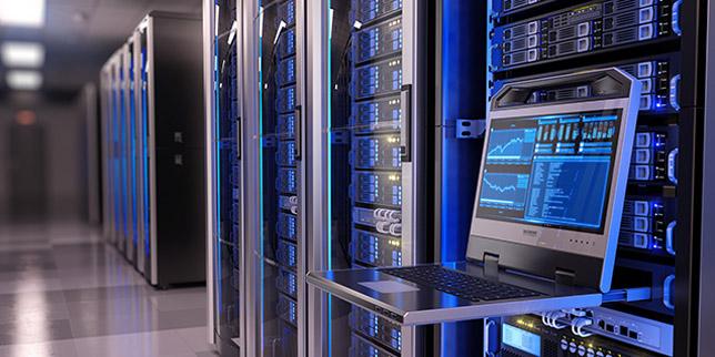 Стратегии за енергийна ефективност в центрове за данни