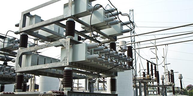 Приложение на кондензатори в разпределителни системи