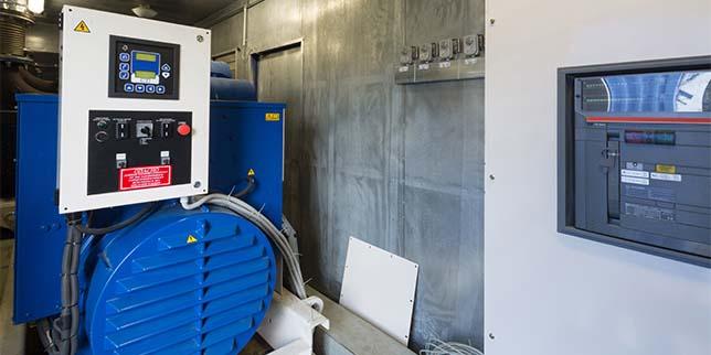 Ефективност на дизелови и газови генератори