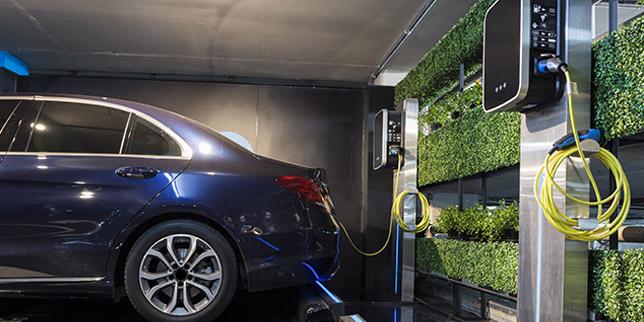 Инсталация и поддръжка на зарядни станции за електромобили