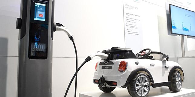 Power2Drive Europe 2020 с фокус върху интелигентните зарядни системи