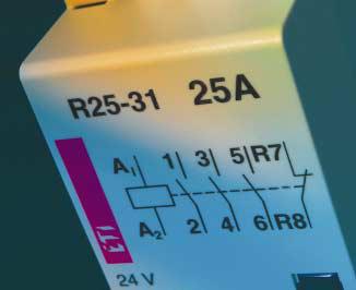 Ритбул вече е официален дистрибутор на ETI Elektroelement у нас