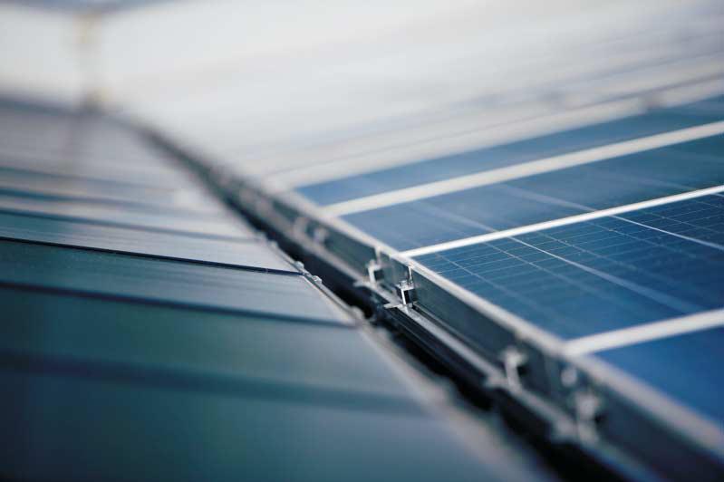 Специфики при инсталацията на фотоволтаични модули в сгради