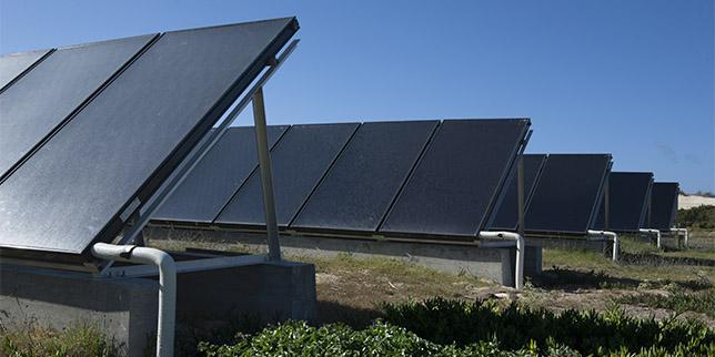 IEA одобри хибридна технология за генериране на зелена енергия