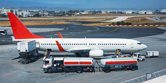 До 2035 г. полетите на къси разстояния могат да се изпълняват на водородно гориво