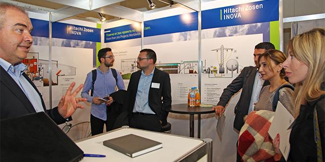 seeSUSTAINtec показва възможностите за интелигентна трансформация на енергетиката и градовете