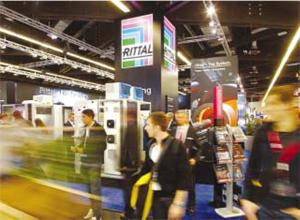 RITTAL представи новости в проектирането и насищане на табла и шкафове