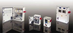 Взривозащитените електрически табла Atex обезпечават авараийно или планирано изключване на товарите в производството
