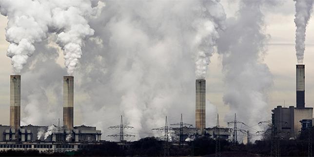 Учени използват течни метали за преобразуване на въглероден диоксид във въглища