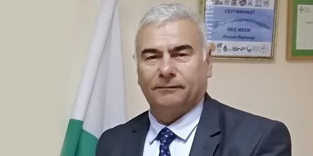ИКЕМ, Илия Левков: България вече е в челните редици по развитие на електрическата мобилност