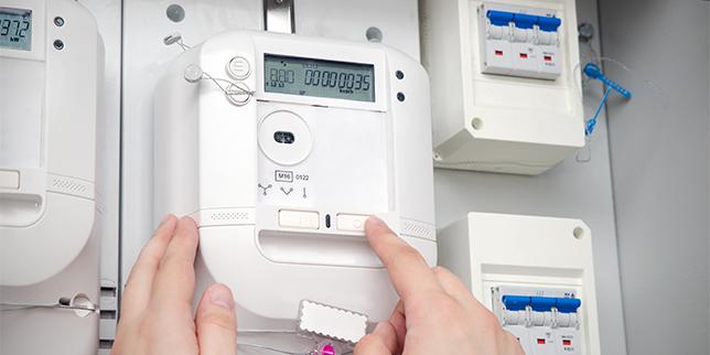 Измервателна техника при енергиен одит