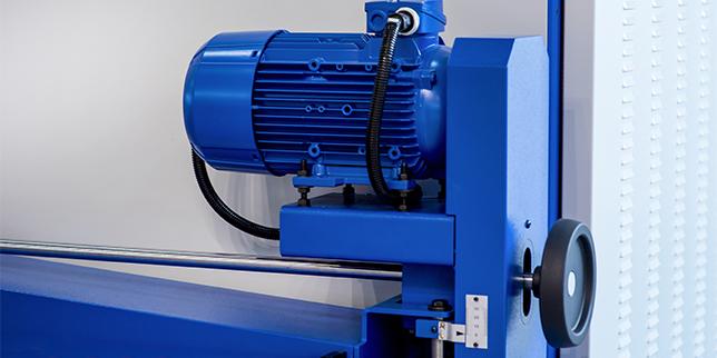 Електродвигатели за индустриални приложения