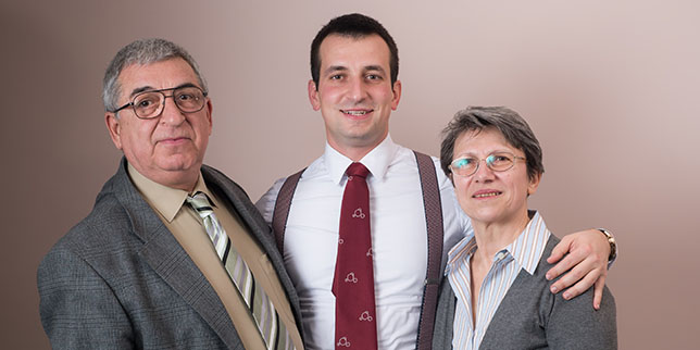 Тита-Консулт, Цветан, Явор и Илза Андрееви: Превърнахме се в една от водещите фирми в областта
