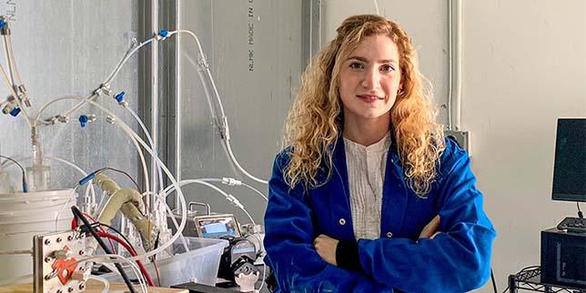 Екип от MIT изследва получаването на водород от алуминиев скрап и вода