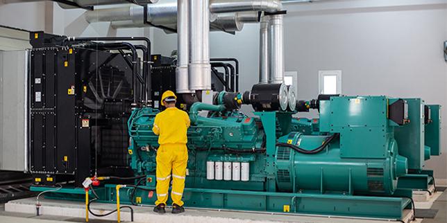 Дизелови и газови електрогенератори
