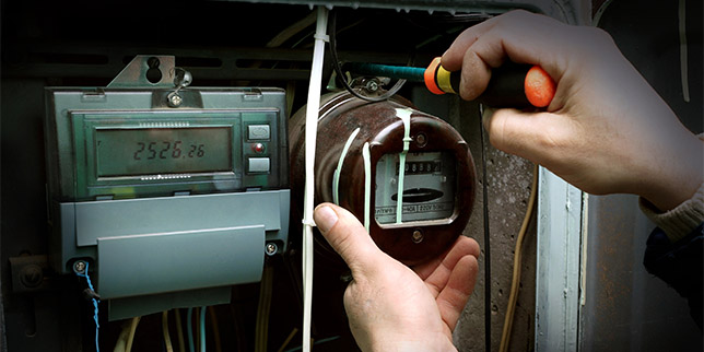 Измерване и събиране на енергийни данни