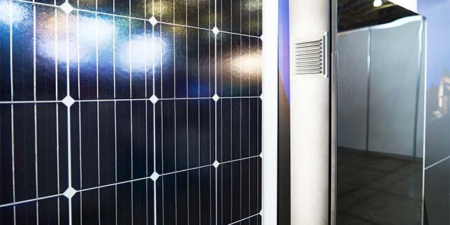 Новости при системите за съхранение на енергия от ВЕИ