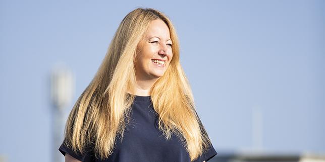 Fronius, Верена Хубер: Придобихме богат опит в областта на големите PV системи