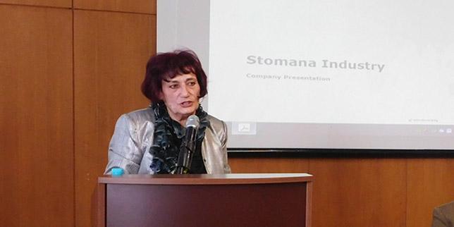 БАМИ, Политими Паунова: Политиките за подобряване на енергийната ефективност са приоритет за сектора