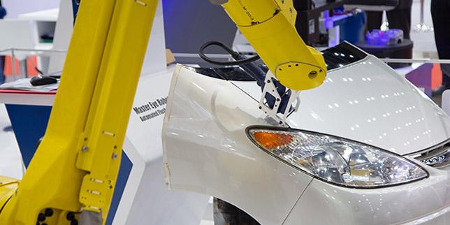 Енергийна ефективност в автомобилостроенето – част 1