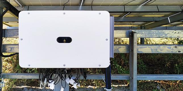 Photomate предлага HUAWEI SUN2000-185KTL – високотехнологично и високоефективно решение за големи PV проекти