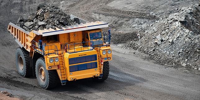 Енергийна ефективност в минната индустрия