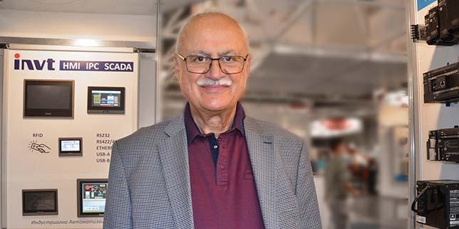 Гемамекс, инж. Георги Генчев: Натрупаният опит ни дава стимул в разработката на бързозарядни технологии
