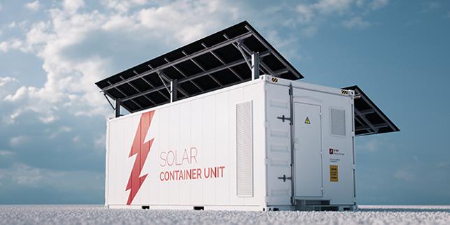 Учени създадоха молекула за съхранение на соларна енергия