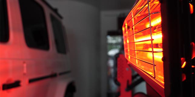 Системи за технологична топлина в индустрията