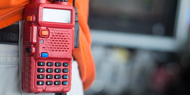 Съвременни радиокомуникации в енергийни предприятия