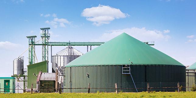 Отопление и охлаждане с възобновяема енергия
