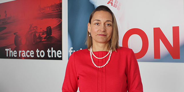 АББ, Радослава Радева: Добре развитата партньорска мрежа е предпоставка за успешен бизнес