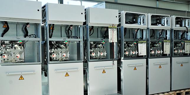 Уредбите SIMOSEC, произведени в България, вече и за румънския пазар