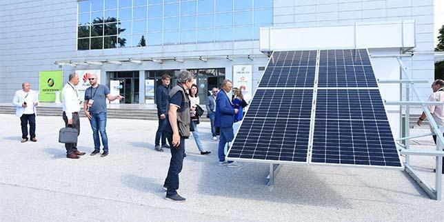 KP IMOBILIEN и Photomate демонстрираха иновативни решения на Деня на соларната енергия