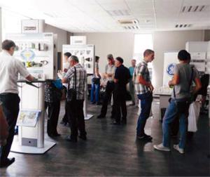 ВиВ Изоматик и Phoenix Contact проведоха семинар за представяне на нови продукти