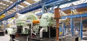 Siemens ще модернизира блок № 4 на ТЕЦ София – Изток