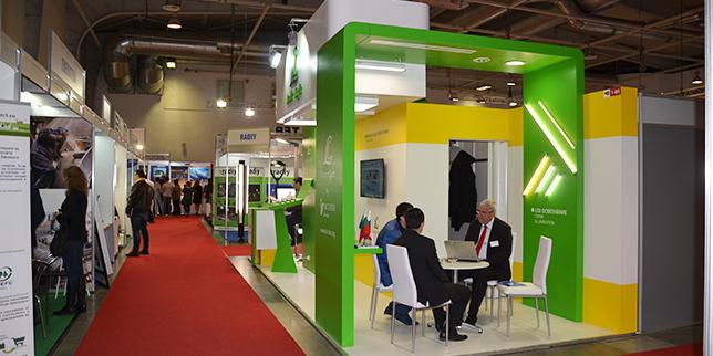 Конференцията за енергийна ефективност и възобновяема енергия се проведе за 13-и път в София