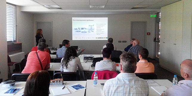 ВиВ Изоматик представи нови продукти на Phoenix Contact на специален семинар