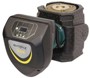 Помпените системи на Dab Pumps Group гарантират висока ефективност