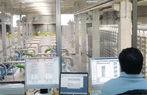 Siemens предлага богата продуктова оферта и цялостни решения за водния сектор