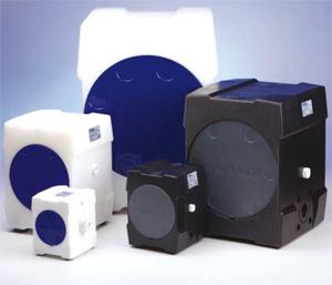 Помпите Verder Pure осигуряват високо ниво на енергийна ефективност