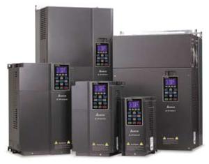 Мехатроникс: Специализираната серия СР2000 е с вградени специални функции за управление на помпи и компресори