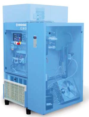 ЛД предлага компресори на водещи производители, които акцентират на енергийната ефективност