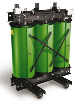 Трансформаторите от серията GREEN T.HE са екологосъобразно и енергийноефективно решение