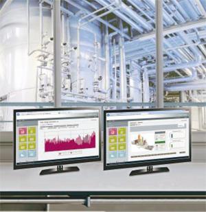 Siemens предлага ефективни софтуерни решения за оптимизирано използване на енергията